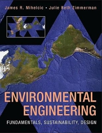 Environmental Engineering 1st edition 9780470165058 0470165057