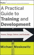 A Practical Guide to Training and Development 1st edition 9780470189467 0470189460