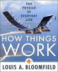 How Things Work 4th edition 9780470223994 0470223995