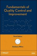 Fundamentals of Quality Control and Improvement 3rd Edition 9781118491447 1118491440