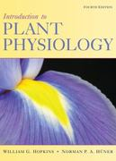 Introduction to Plant Physiology 4th Edition 9780470247662 0470247665