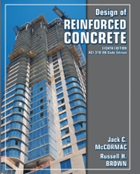 Design of Reinforced Concrete 8th edition 9780470279274 0470279273