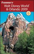 Frommer's Walt Disney World and Orlando 2009 10th edition 9780470285657 0470285656