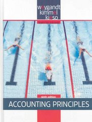 Accounting Principles 9th edition 9780470317549 047031754X
