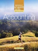 Accounting 3rd edition 9780470377857 0470377852