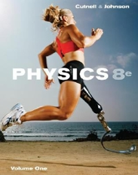 Physics, Chapters 17-32 8th edition 9780470379257 0470379251