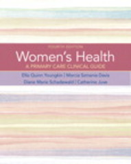 Women's Health 4th Edition 9780133254853 0133254852