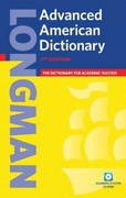 Longman Advanced American Dictionary e-Tutor CD-ROM 2nd edition 9781405820325 1405820322