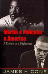 Martin and Malcolm and America 20th Edition 9781570759796 1570759790