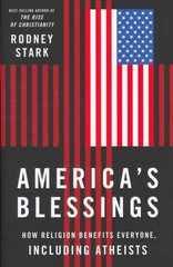 America's Blessings 1st Edition 9781599474120 1599474123
