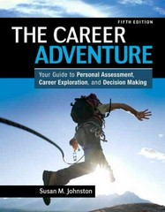 The Career Adventure 5th Edition 9780132481199 0132481197