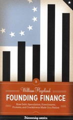 Founding Finance 1st Edition 9780292745759 0292745753