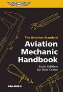 Aviation Mechanic Handbook 6th Edition 9781560278986 1560278986