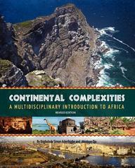 Continental Complexities 1st Edition 9781621311331 1621311333