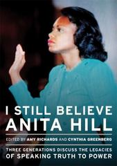 I Still Believe Anita Hill 1st Edition 9781558618091 1558618090
