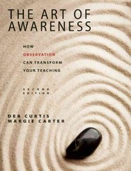 The Art of Awareness 2nd Edition 9781605540863 1605540862