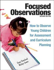 Focused Observations 2nd Edition 9781605541068 1605541060