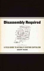 Disassembly Required 1st Edition 9781849351270 1849351279