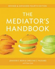 The Mediator's Handbook 4th Edition 9781550925166 1550925164