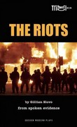The Riots 1st Edition 9781849432979 184943297X