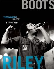Boots Riley 1st Edition 9781608462537 1608462536