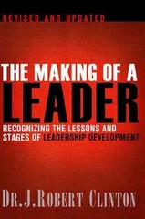 The Making of a Leader 2nd Edition 9781612910758 1612910750