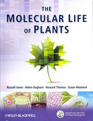 The Molecular Life of Plants 1st Edition 9780470870129 0470870125