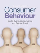 Consumer Behaviour 2nd Edition 9780470994658 0470994657