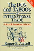 The Do's and Taboos of International Trade 2nd edition 9780471007609 0471007609