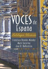 Voces de Espana 2nd Edition 9781285053837 1285053834