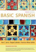 Basic Spanish Enhanced Edition: The Basic Spanish Series 2nd Edition 9781285052083 1285052080