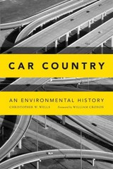 Car Country 1st Edition 9780295992150 0295992158