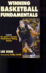 Winning Basketball Fundamentals 1st Edition 9781450431620 1450431623