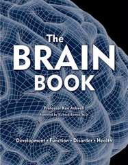 The Brain Book 1st Edition 9781770851269 1770851267