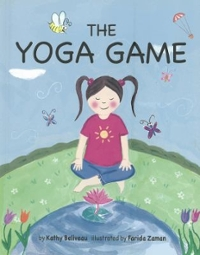The Yoga Game 0 9781897476727 1897476728