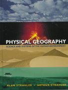 Physical Geography 1st edition 9780471112990 0471112992