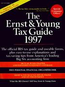 The Ernst and Young Tax Guide 1997 0 9780471162209 0471162205