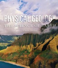 Physical Geology 1st edition 9780471220374 047122037X