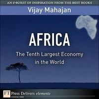 Africa 1st edition 9780137050994 0137050992