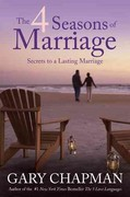 The 4 Seasons of Marriage 1st Edition 9781414376349 1414376340