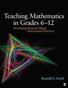 Teaching Mathematics in Grades 6 - 12 1st Edition 9781412995689 141299568X