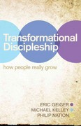 Transformational Discipleship 1st Edition 9781433678547 1433678543