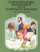 Human Resource Management for the Hospitality Industry 1st edition 9780471289722 0471289728