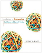 Introduction to Economics 1st edition 9780470574782 047057478X