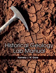Historical Geology Lab Manual 1st Edition 9781118473184 1118473183