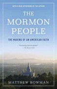 The Mormon People 1st Edition 9780812983364 081298336X