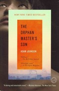 The Orphan Master's Son 1st Edition 9780812982626 0812982622