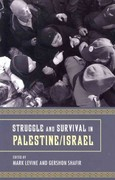 Struggle and Survival in Palestine/Israel 1st Edition 9780520262539 0520262530