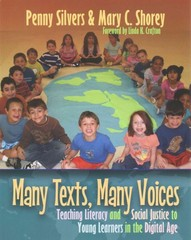 Many Texts, Many Voices 1st Edition 9781571109651 157110965X