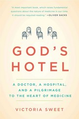 God's Hotel 1st Edition 9781594486548 1594486549